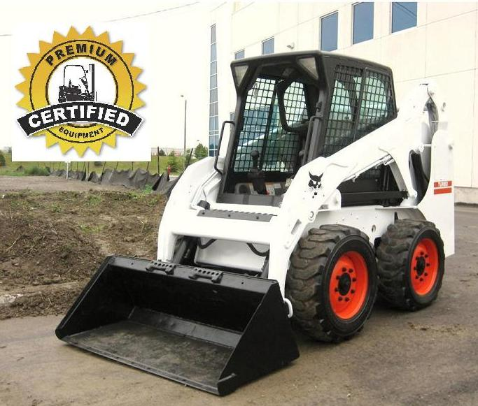 Bobcat+skid+steer+pictures