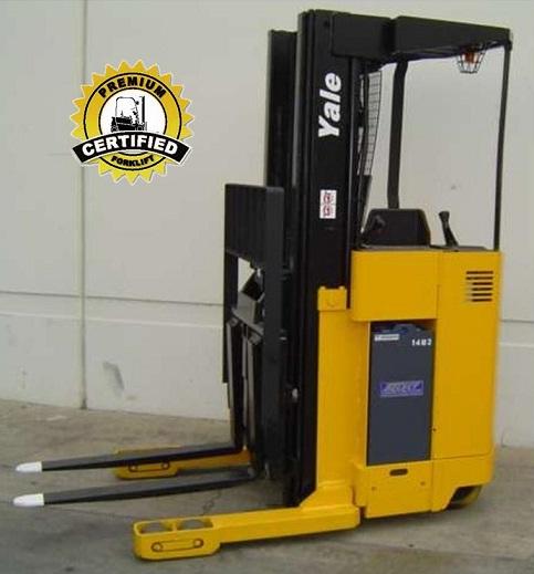 1995-yale-ndr030-certified