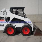 2003 Bobcat S175 - Magnum Lift Trucks Inc - 1-866-342-6652