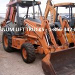 Case 580M 4x4 - Magnum Lift Trucks 1-866-342-6652