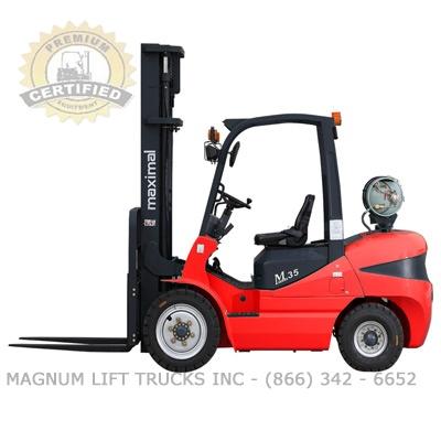 3-3.5T_Gasoline_LPG_Forklift_FGL30T-M2_FGL35T-M2