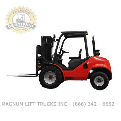 4-Mini_5T_Gasoline_LPG_Forklift_FL40T-M1_FL45T-M1_FL50T-M1