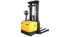A Series Forklift