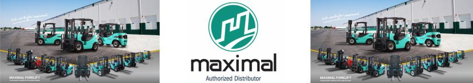 Maximal Lift Trucks