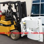Yale GLC120 - Magnum Lift Trucks