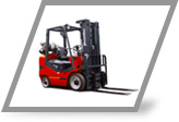 LPG Cushion Tire Forklifts
