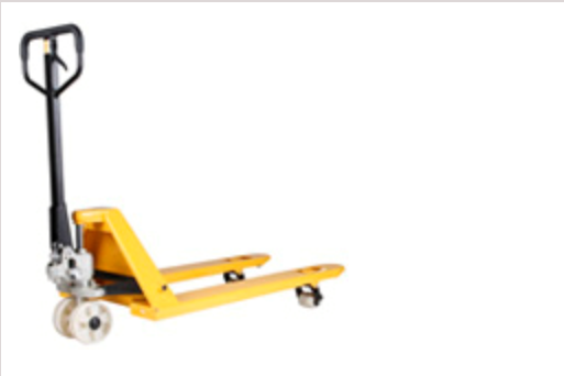 2 Ton Walk Behind Pallet Stacker Electric Forklift Price 1: LiftStar Material Handling Solutions
