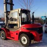 Maximal Pneumatic Diesel FD70T-MWL3