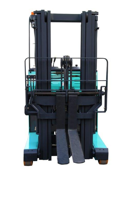 Reach Truck Forklifts