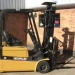 CAT EP20KT - Magnum Lift Trucks