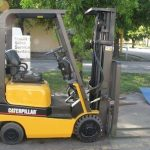 Caterpillar GC18K - Magnum Lift Trucks