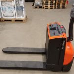 BT LWE200 Levio Electric Walie - Magnum Lift Trucks